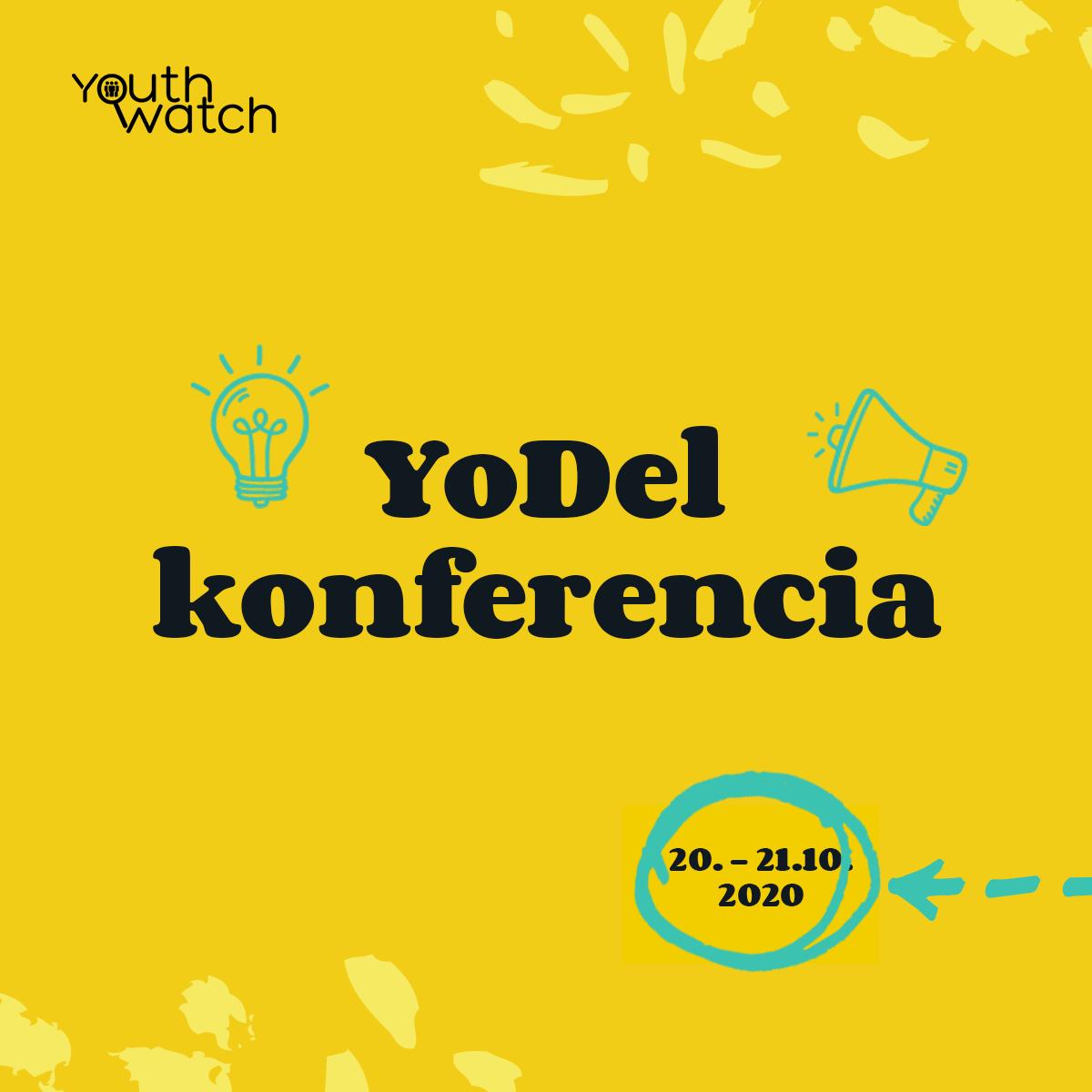 YoDEL konferencia
