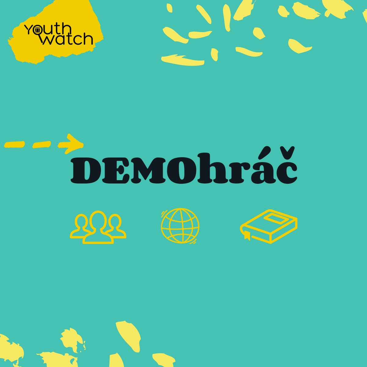 DemoHRÁČ